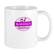 BLUEGRASS GODDESS Mug