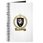 LEFRANC Family Crest Journal