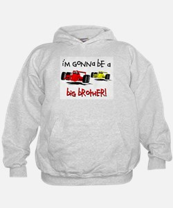 I'm Gonna Be a Big Brother! Hoodie