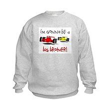 I'm Gonna Be a Big Brother! Sweatshirt