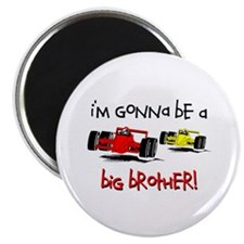 I'm Gonna Be a Big Brother! Magnet