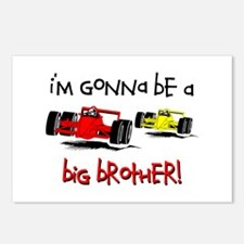 I'm Gonna Be a Big Brother! Postcards (8)