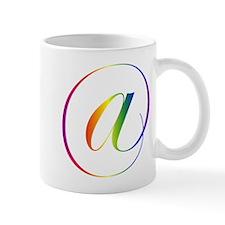 Asperand Mug