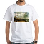 Brighton White T-Shirt
