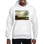 Brighton Hooded Sweatshirt
