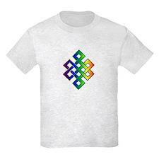 Cute Eternal knot T-Shirt