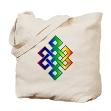 Funny Eternity Tote Bag