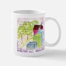 Seek ye first the Kingdom Mug