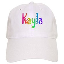 Kayla Baseball Cap
