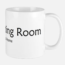 OR 2nd home Mug