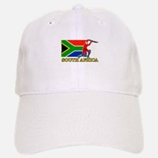 South Africa Cricket Player Baseball Baseball Cap