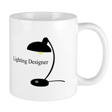 Lighting Designer 1 Mug