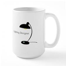 Lighting Designer 1 Mug