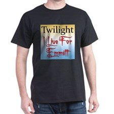 Emmett Twilight T-Shirt