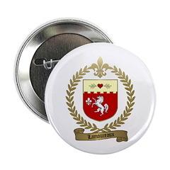 LAMOUREUX Family Crest 2.25
