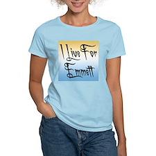 I Live For Emmett T-Shirt