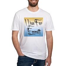 I Live For Emmett Shirt