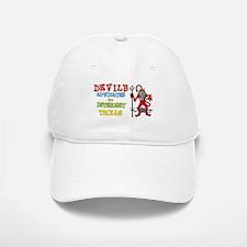 Devils Advocates Baseball Baseball Cap