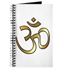 Golden Aum Journal