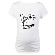 I Live For Emmett Shirt
