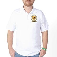LAMONTAGNE Family Crest T-Shirt