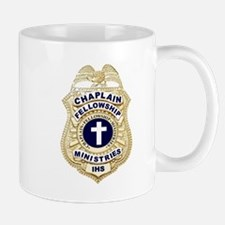 Coffee Mug / Badge 2