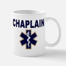 Chaplain Rescue Coffee Mug