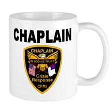 Chaplain Crisis Response Coffee Mug