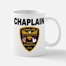 Chaplain Crisis Response Coffee Mug