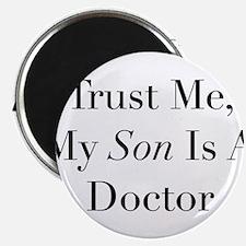 2-DoctorSon Magnets