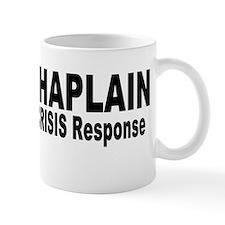 First Responder Coffee Mug with logo