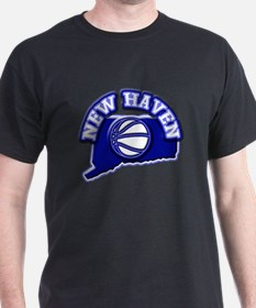 New Haven Basketball T-Shirt