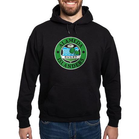 Alameda Rugby Hoodie (dark)