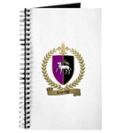 LAGRANGE Family Crest Journal