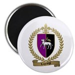 LAGRANGE Family Crest Magnet