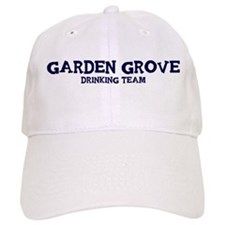 Garden Grove drinking team Baseball Cap