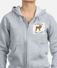 Brussels Significant Other Zip Hoodie
