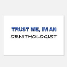 Trust Me I'm an Ornithologist Postcards (Package o