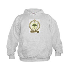 LAFOREST Family Crest Hoodie