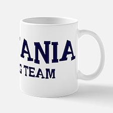 Lithuania drinking team Mug