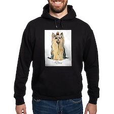 Yorkshire Terrier DRAMA QUEEN Hoodie