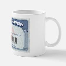 Funny Activism Mug