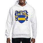 Ebeling Family Crest Hooded Sweatshirt