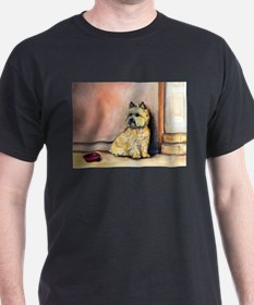 Cute Tail end productions T-Shirt