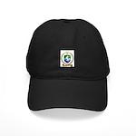 LABORGNE Family Crest Black Cap