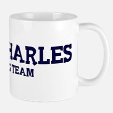 Lake Charles drinking team Mug