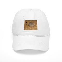 Woylie Baseball Cap