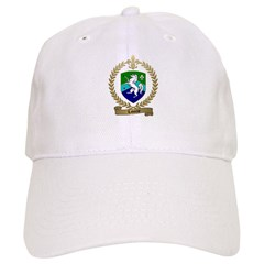LABORNE Family Crest Baseball Cap