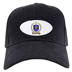LABAUVE Family Crest Baseball Hat