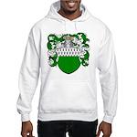 Fey Family Crest Hooded Sweatshirt